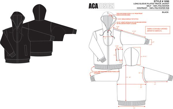 Examples of technical design work I have completed in my previous positions.