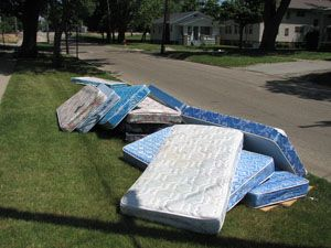 Buying used furniture? Here's how to check and treat used furniture for bed bugs. - Bed Bug Treatment Site