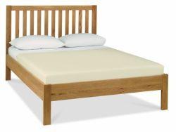 Kendal Oak 135 cm Double High Footend Bedstead http://solidwoodfurniture.co/product-details-oak-furnitures-4066-kendal-oak-cm-double-high-footend-bedstead.html
