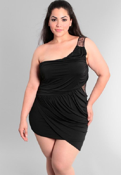 17 Best images about Big girls can dress cute to :D on Pinterest ...