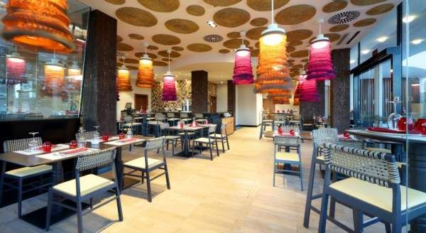 Rock on: Dein 5-Sterne-Badeurlaub im Hard-Rock-Hotel auf Teneriffa - 7 tage ab 732 €   Urlaubsheld
