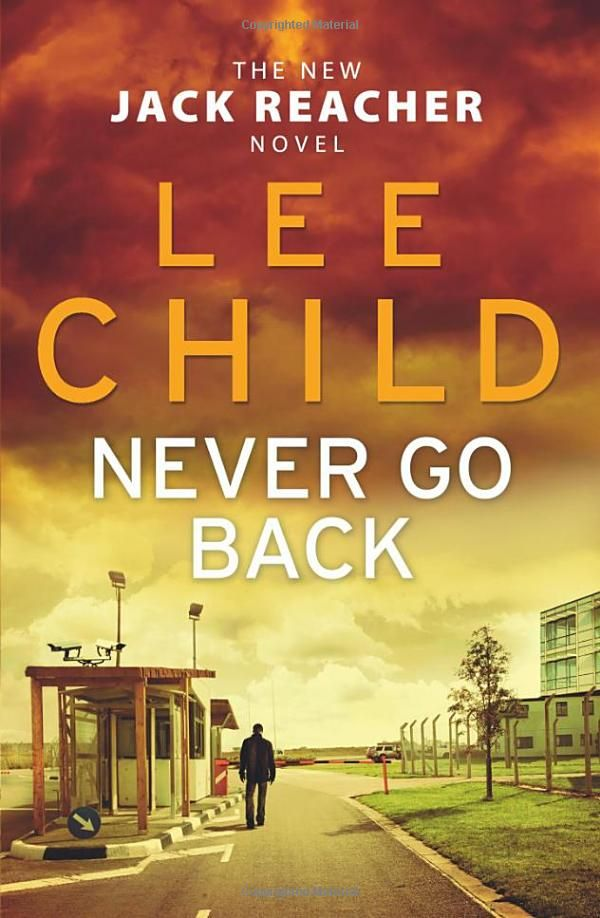 30 best national biography award images on pinterest biographies never go back jack reacher 18 ebook lee child amazon fandeluxe Images