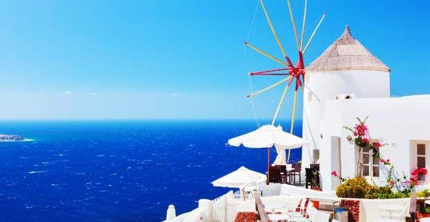 Το Conde Nast Traveller ψήφισε: Η Ελλάδα η πιο όμορφη χώρα του κόσμου