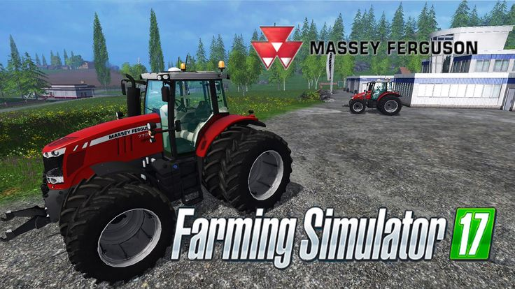 Farming Simulator 17 is coming soon!