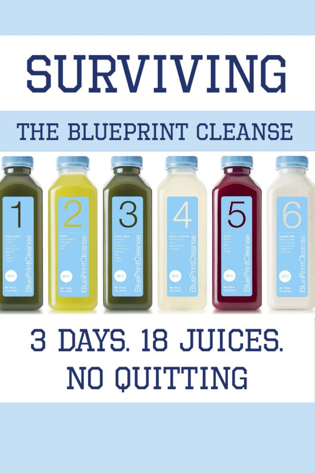 224 best blogs images on pinterest whole30 female warriors and surviving the blueprint cleanse 3 days 18 juices no quitting blurprint malvernweather Choice Image