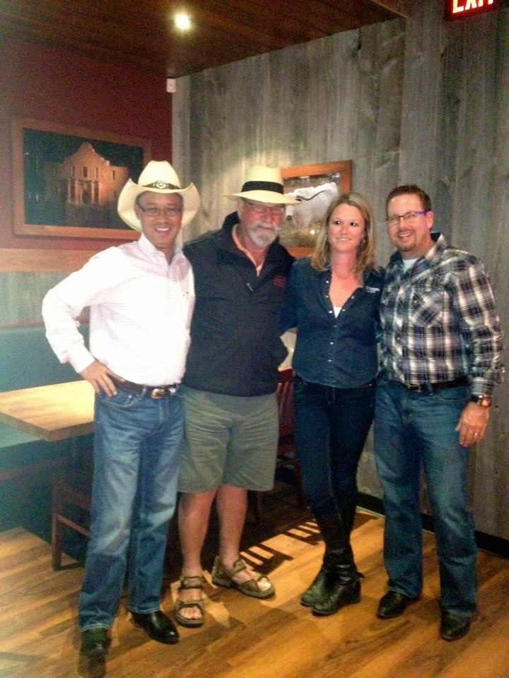 "Toronto Maple Leaf legend, Eddie ""The Entertainer"" Shack visited our brand new Barrie location"