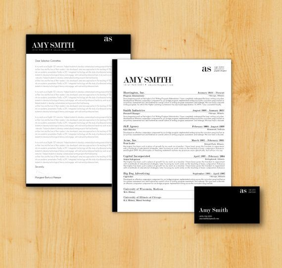 9 best business cards images on pinterest carte de visite job seeker package custom resume and cover letter writing design business card included colourmoves