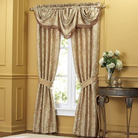 $32.00 to $48.00  Excelsior Window Collection #CroscillSocial