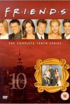 Friends – Todas as Temporadas – Dublado / Legendado