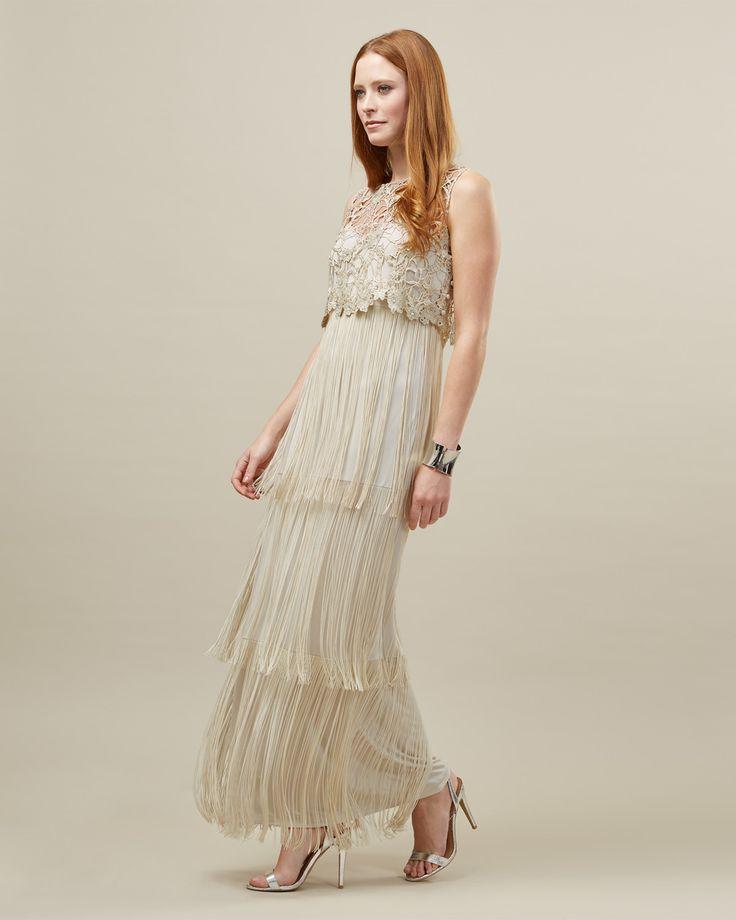 17 besten 1920s Style Wedding Dresses Bilder auf Pinterest | 1920er ...
