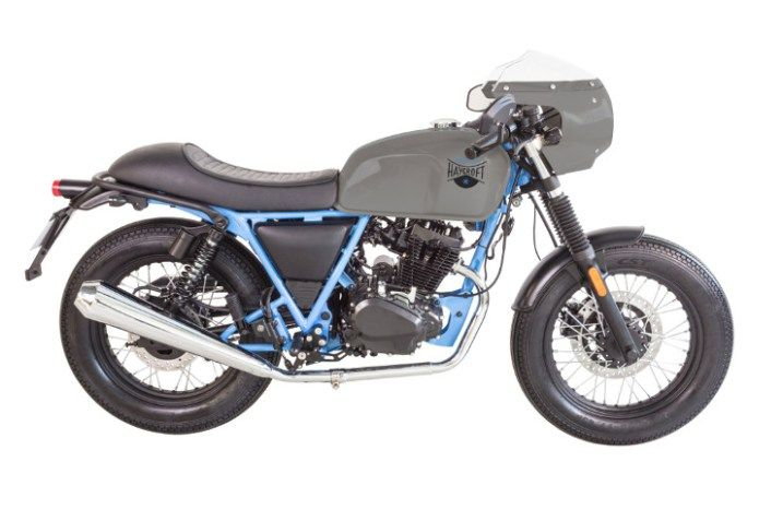 Retro 125cc Motorcycles The Best Looking Bikes Motorcycle Retro Motorcycle Retro