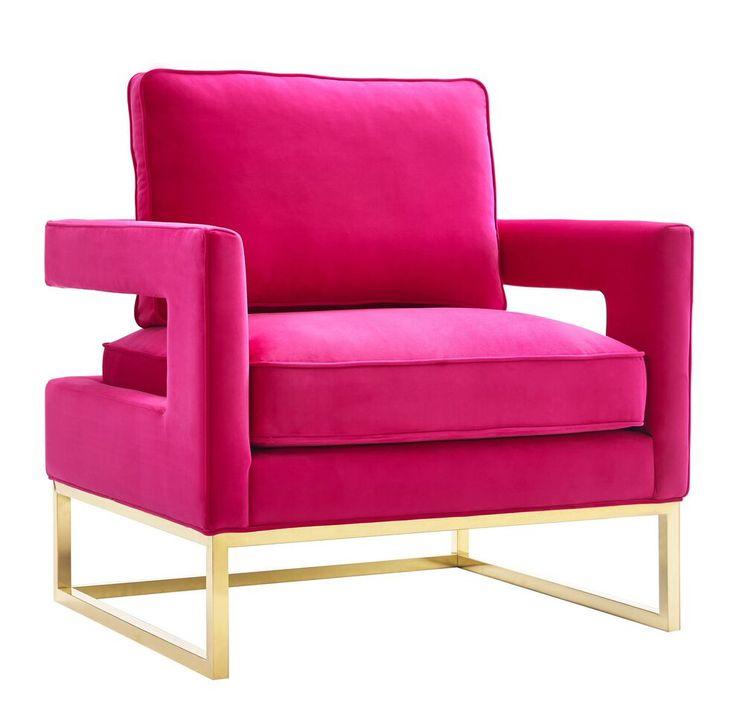Best 25+ Velvet chairs ideas on Pinterest | Pink office ...