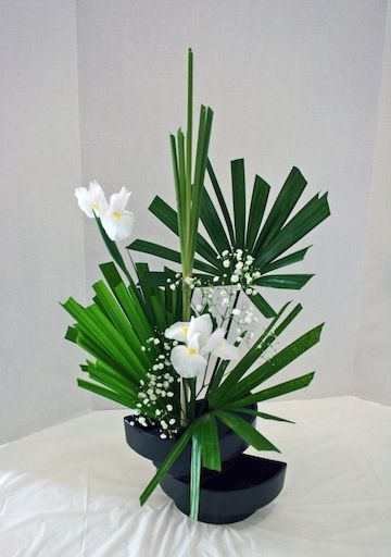 Ikebana Pictures 2                                                                                                                                                      More