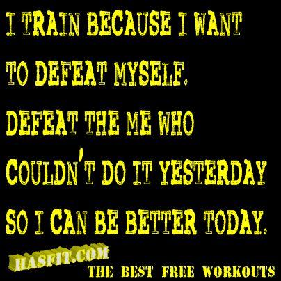 HASfit BEST Exercise Motivation, Health Quotes ...