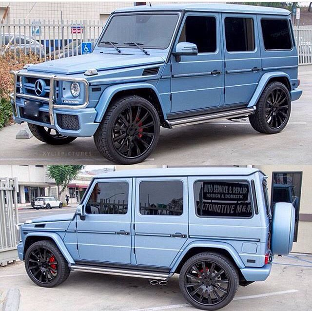 Best 25 g wagon ideas on pinterest mercedes g mercedes for Mercedes benz g wagon black matte
