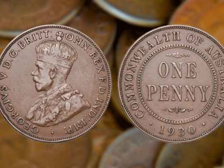 It was ten years before collectors first learned that a limited number of Pennies were minted in 1930. Then the hunt was on to find them in circulation. Learn more: http://auspo.st/2eE0Z46  #Numismatics   #OnePenny
