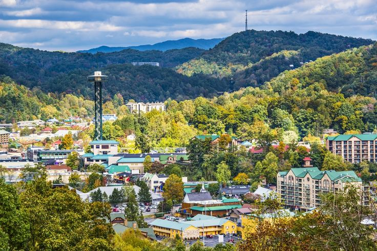 How to Plan the Perfect Gatlinburg Vacation Weekend