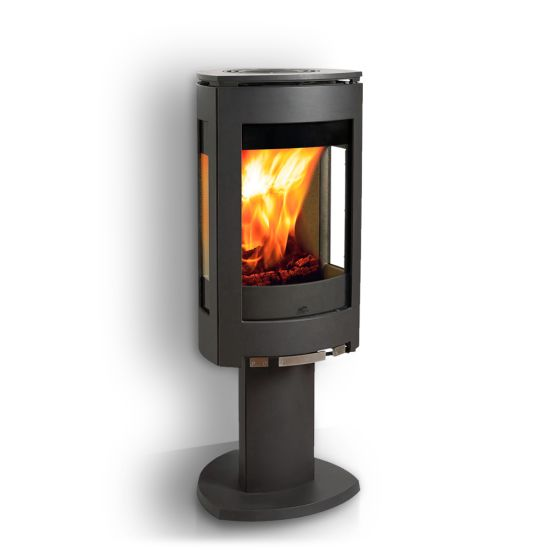 Find this Pin and more on Wood Stoves. - 13 Best Wood Stoves Images On Pinterest