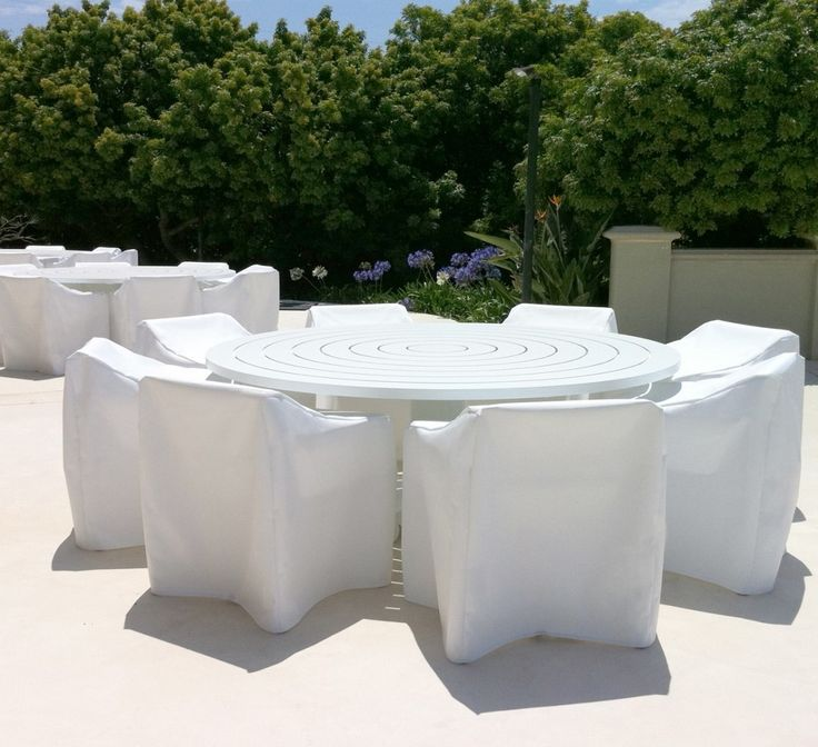 Clear Plastic Garden Furniture Covers