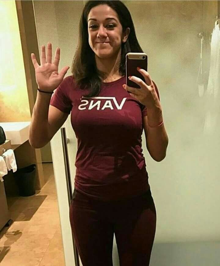 Bayley is the bomb. She's hottest of WWE's Four Horsewomen