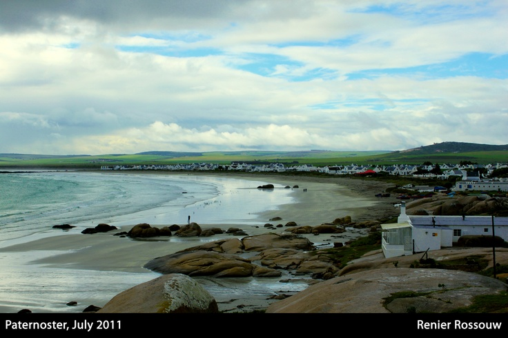 Paternoster, Western Cape 1