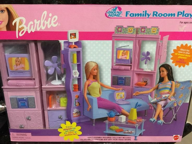 362 Best Barbie Houses Furniture Images On Pinterest Barbie House Furniture Barbie Doll And