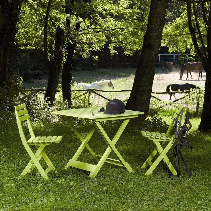 Die besten 25+ Bistrotischset Ideen auf Pinterest Gartenstühle - sitzgruppe im garten gartenmobel sets