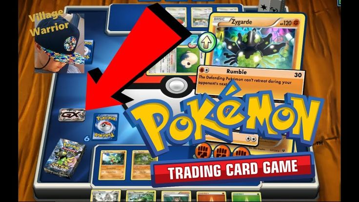 Unbox Zoroark GX and bonus battle | Pokemon TCG Online Battles - YouTube