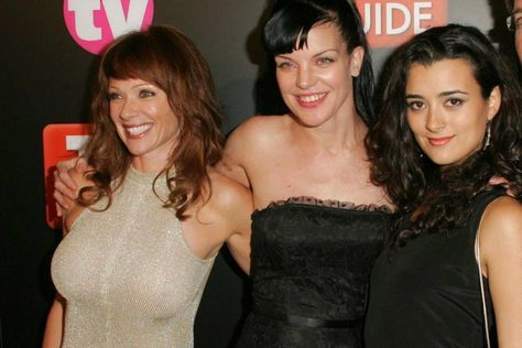 1000+ ideas about Pauley Perrette on Pinterest | NCIS ...