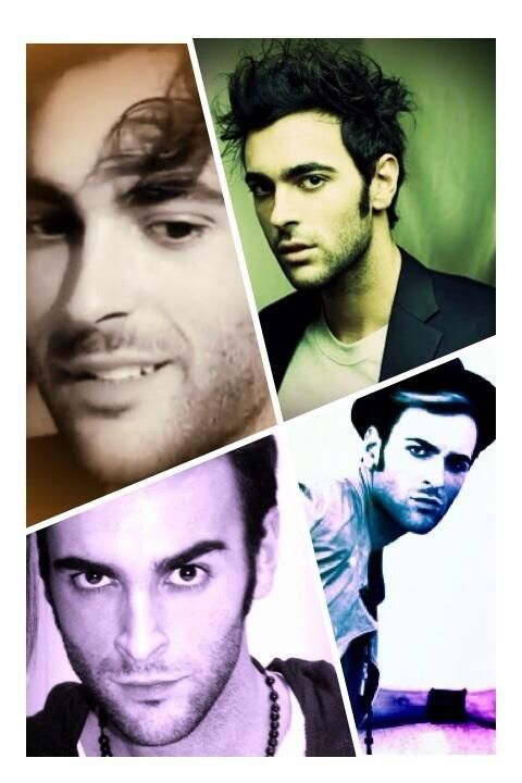 Twitter / france7885: Marco Mengoni ❤ ...