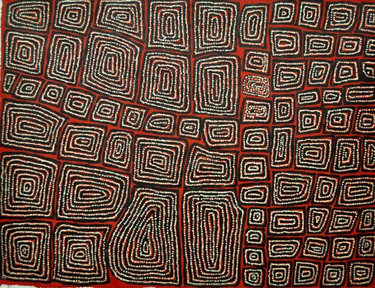 PATHS.........aboriginal art