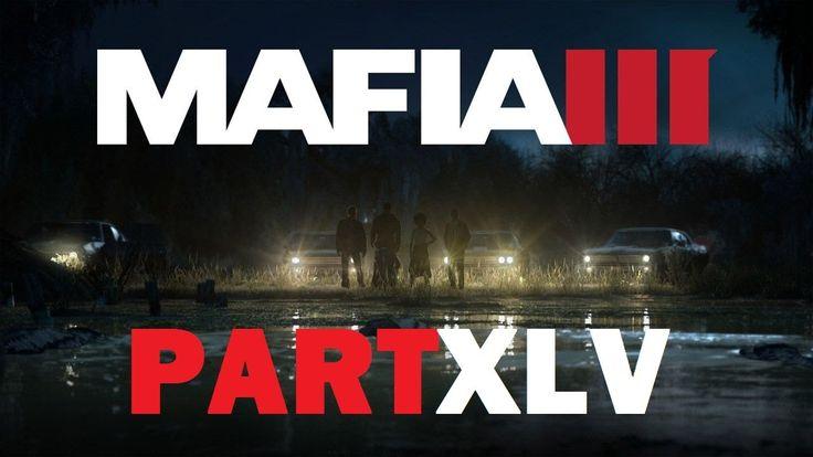 Mafia III - Arms shipment [Part XLV]