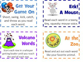 Middle school students would like this as a novelty for quick vocabulary reviews.  Select words and select a way to say and define it.  Not everyday, but could be a fun way to break up the routine!