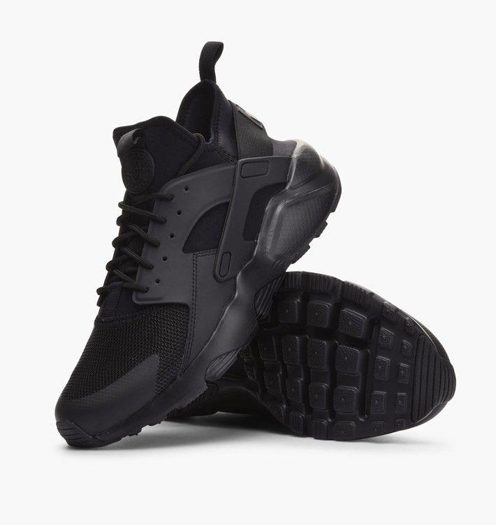 Nike Air Huarache Run Ultra Black Sale | Nike air huarache