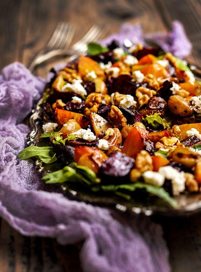 Best 20+ Roasted Beet Salad ideas on Pinterest | Beet ...