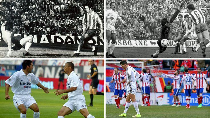 Champions League: Grescas y goleadas en los derbis del Calderón | Marca.com http://www.marca.com/futbol/champions-league/semifinales-champions-league/2017/05/09/591173e546163f6f168b45e2.html