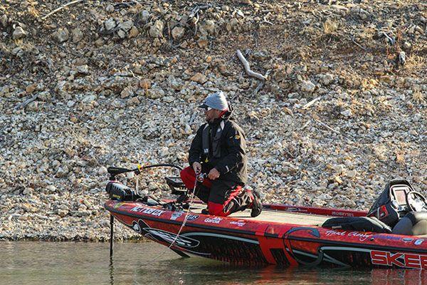 620 best all about bass images on pinterest bass for Deep water bass fishing