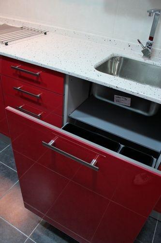 Diseno de cocinas dise o de cocinas en cobena cocina - Modelo de cocinas ...