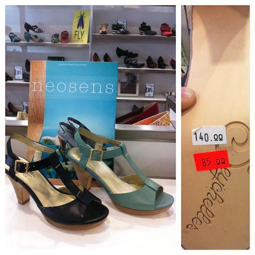 Mochico Entrepôt, 6751, St-Hubert, St-Zotique. Plein de super belles sandales et bottes et chaussures, en cuir, de qualité et en solde! Bottillons Goundhog viennent de là.