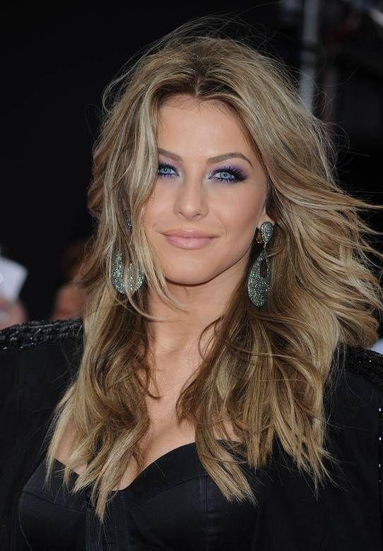 julianne hough dark blonde hair | Dark blonde hair ...