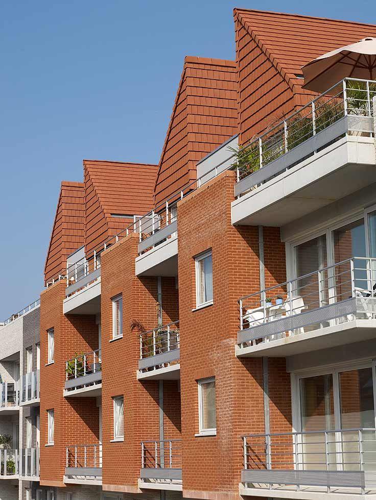 Apartment Building Roof 39 best architecture | apartment buildings images on pinterest