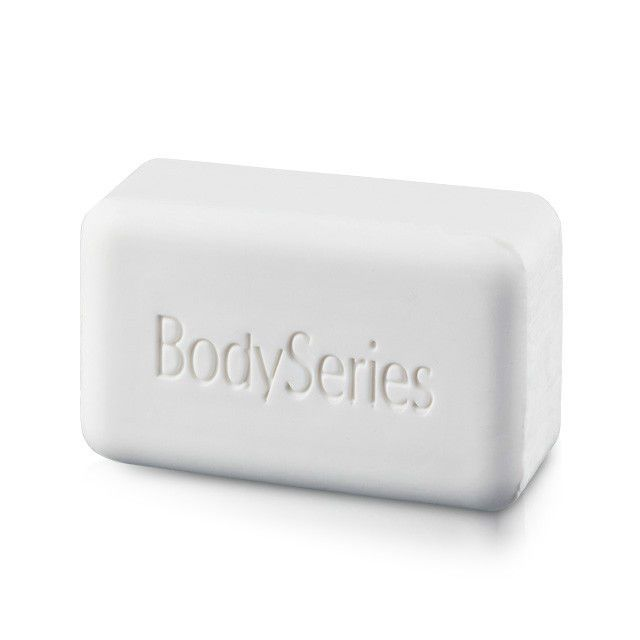 Body Series Bar Soap with Mild Ingredients obtained from Corn and Coconuts 150g #AmwayBodySeries