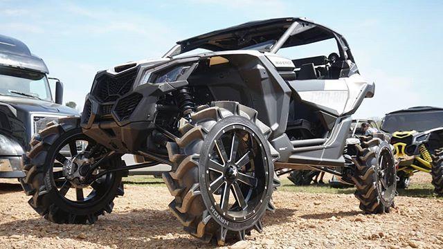 Motohavok Efx Tires Performance Utv Atv And Golf Cart >> Just Looks So Right Msawheels Msa M34 Flash Efxtires