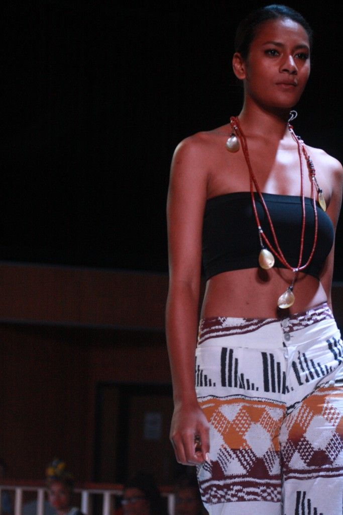 PNGian KALA by Sarah Haoda Todd, 2013 Port Morseby Fashion Week.#unique