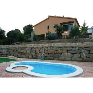 Casa en venta Sant Pere de Vilamajor Barcelona Doctor Trueta 12 $255,000(euros) http://www.mapiprop.com/Casa_en_venta_-_Doctor_Trueta_12_(Sant_Pere_de_Vilamajor_Barcelona_Espa%C3%B1a)--219844.htm