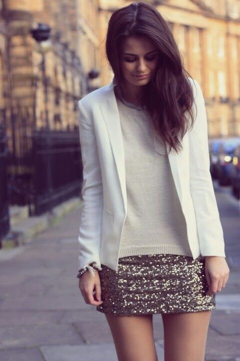 Love the skirt!! From indulgy.com