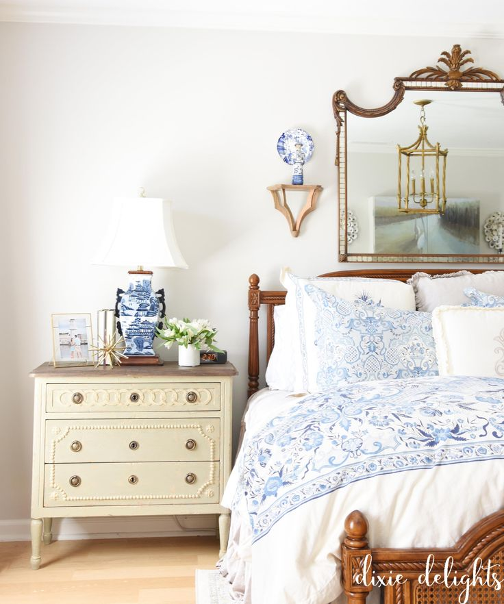 489 Best ~Cottage Style Bedrooms~ Images On Pinterest  Bedrooms Adorable Farmhouse Style Bedroom Decorating Inspiration