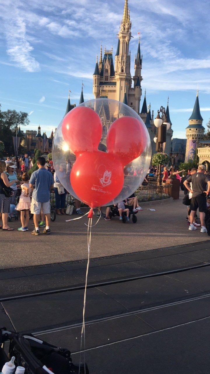 Disney World Review: Epcot + Magic Kingdom