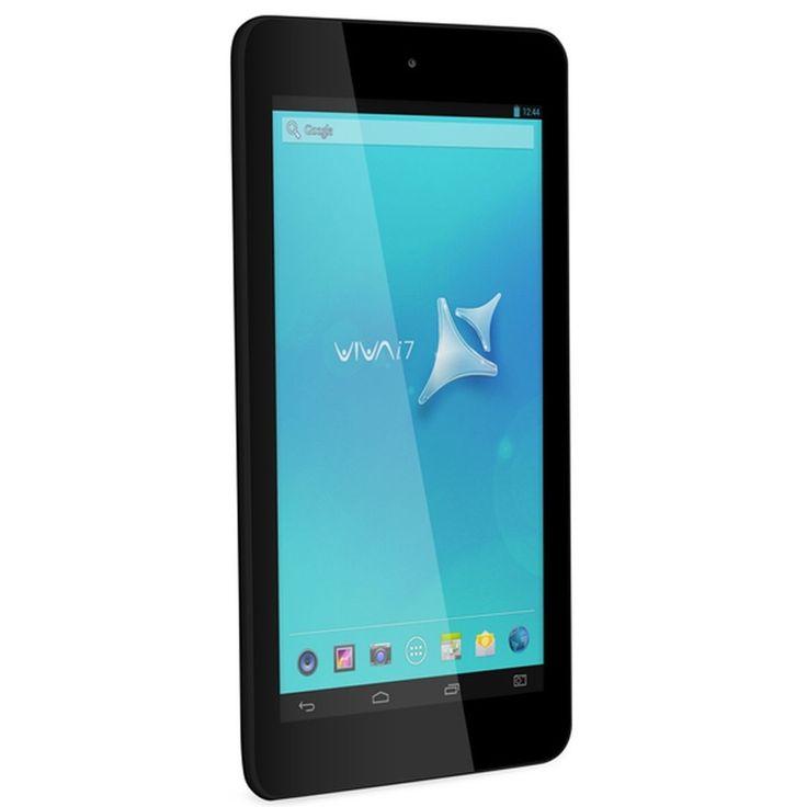 Allview Viva i7 - tableta ieftină decentă . Allview Viva i7 este una dintre cele mai ieftine modele disponibile pe piață, oferind în schimb o experiență decentă de utilizare pentru un astf... http://www.gadget-review.ro/allview-viva-i7/