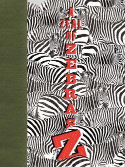 A Zeal of Zebras, an alphabet of collective nouns.